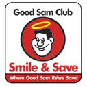 Good Sam Club Logo