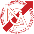 Northeast Campground Association Logo