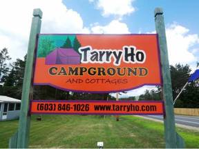 TarryHo Campground